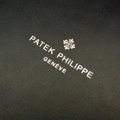 パテック・フィリップ ボックス 03