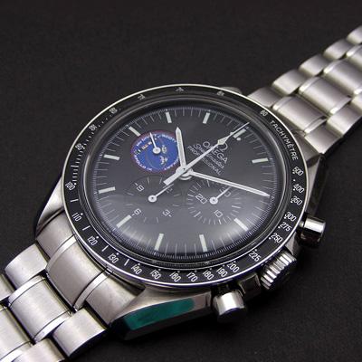 オメガ スピードマスター プロフェッショナル ミッションズ アポロ9号 デッドストック 02