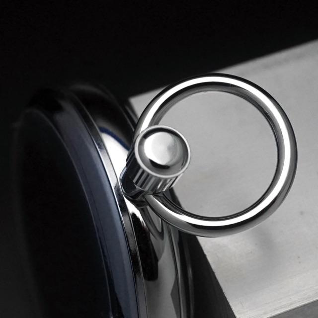 セイコー 鉄道時計 手巻き Cal.6310 懐中時計 デッドストック アンティークウオッチ 03