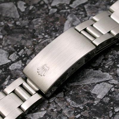 ロレックス 3連 ハードブレス 19mm 02