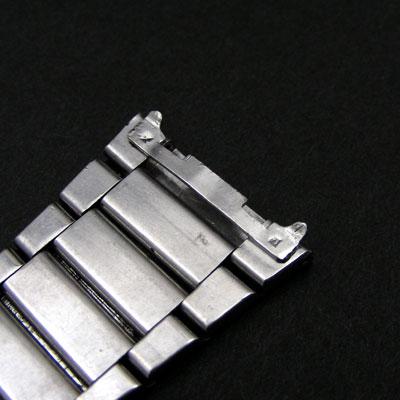 オメガ ブレスレット メス12mm ストレートスタイル シーマスター等 02