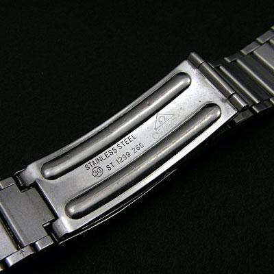 オメガ ブレスレット メス12mm ストレートスタイル シーマスター等 03