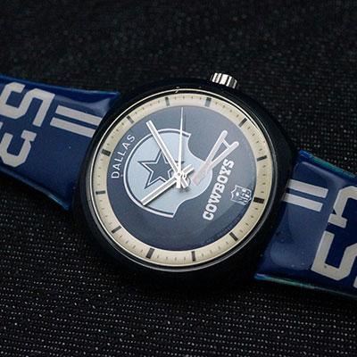 シチズン NFL 手巻き腕時計 3本セット デッドストック 02