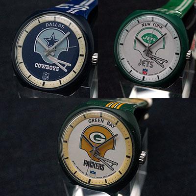 シチズン NFL 手巻き腕時計 3本セット デッドストック 03