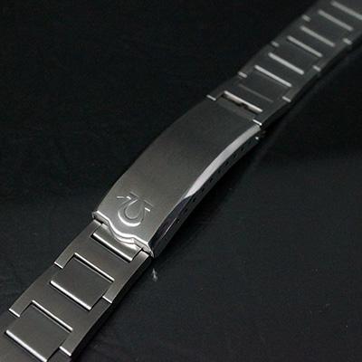 オメガ 1連 ブレスレット USA JB Champion 22mm