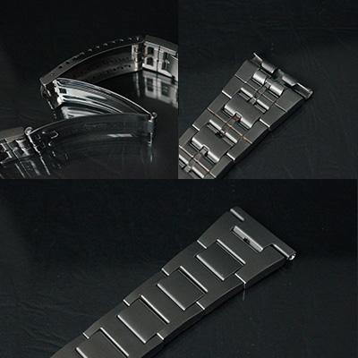 オメガ 1連 ブレスレット USA JB Champion 22mm 03