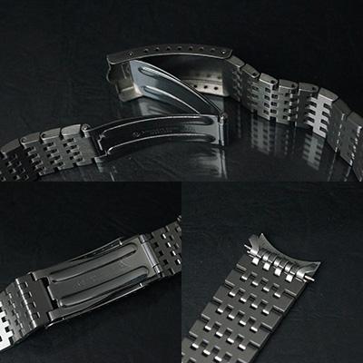 オメガ 1連 ブレスレット 18mm 03